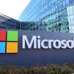 Капитализация Microsoft впервые с 2000 года превысила $600 млрд