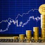 Курс биткоин впервые превысил $7000