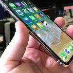 Apple предупреждает, что дисплей iPhone X может «выгорать»