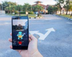 Популярная игра Pokemon GO только в США привела к тысячам аварий с общим ущербом в миллиарды долларов