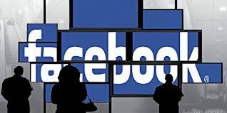 На Facebook подан иск в суд из-за скандала с утечкой данных 50 млн пользователей