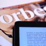 Журнал Forbes опубликовал список самых ценных брендов мира