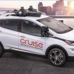 SoftBank инвестировал $2,25 млрд в беспилотные авто General Motors Cruise
