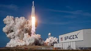 В 2020 году SpaceX с помощью тяжелой ракеты Falcon Heavy запустит секретный военный спутник