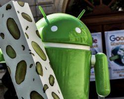 ЕС начинает антимонопольное расследование против Google