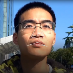 В Китае провели эксперимент по поиску человека с помощью уличных камер