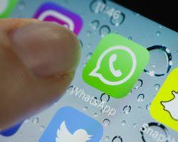Facebook приостановил обмен данными с WhatsApp в Европе
