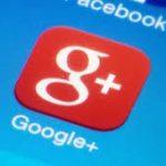 Социальная сеть Google+ будет закрыта раньше запланированного срока из-за найденной уязвимости