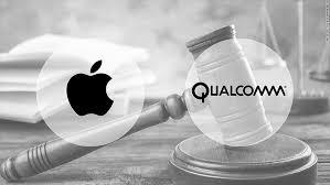 FTC предъявила доказательство того, что Qualcomm не поставляла продукцию, если покупатель не подписал лицензионное соглашение