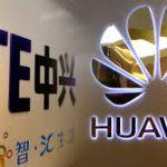США работает над новыми ограничениями для Huawei и ZTE