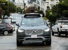Стали известны результаты расследования смертельного ДТП с участием самоуправляемого автомобиля Uber