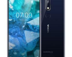 Смартфон Nokia 7.1 получил обновление до Android 10