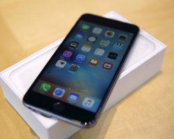 «Сенсорная болезнь» поражает iPhone 6 и iPhone 6 Plus