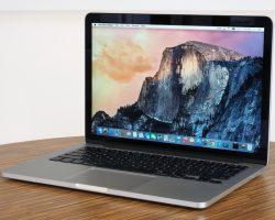 Что ждет нас в следующем MacBook Pro