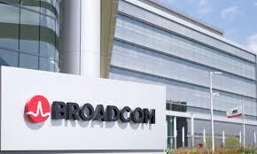 Apple заключила с Broadcom контракт на поставку комплектующих