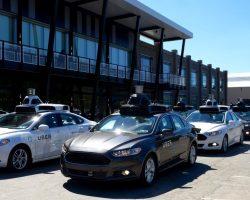 Uber создает команду AI Labs, чтобы создать беспилотный автомобиль-мечты