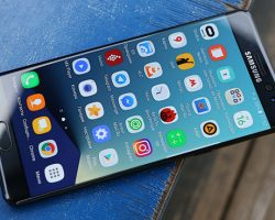 На днях будет опубликован отчет Samsung о причинах возгорания Galaxy Note 7