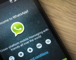 Европейская комиссия обвиняет Facebook в предоставлении неверной информации о слиянии с WhatsApp