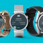 В начале февраля ожидается обновление Android Wear до версии 2.0
