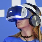 PlayStation VR теперь поддерживает 360-градусные видео YouTube