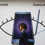 Samsung не собирается отказываться от линейки Galaxy Note