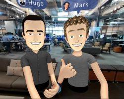 Hugo Barra присоединился к Facebook, возглавив Oculus VR