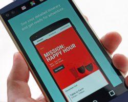 Airbnb убирает свое экспериментальное приложение для путешественников