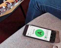 Fender выпустила приложение Fender Tune для настройки гитары на Android