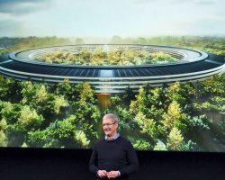 Apple официально присоединилась к группе «Партнерство по Искусственному Интеллекту»