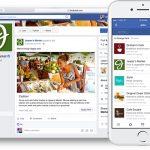 Скоро работодатели смогут размещать вакансии на Facebook
