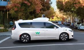 Waymo просит запретить испытания беспилотных автомобилей Uber