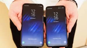 Глобальные продажи смартфона Samsung Galaxy S8 превысили 5 млн единиц
