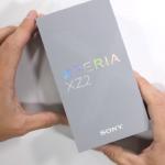 Блогер JerryRigEverything проверил на прочность смартфон Sony Xperia XZ2