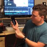 Мужчина нашел рабочий iPhone X на дне реки и вернул владелице