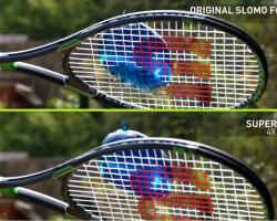 NVIDIA создала алгоритм, который превращает обычные видео в замедленные