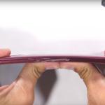 JerryRigEverything испытал на прочность смартфон LG G7