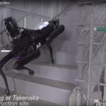 Boston Dynamics тестирует сценарий коммерческого использования робота-собаки Spot