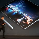 Microsoft представила новое поколение планшетов Surface Pro