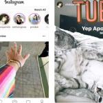 Теперь Истории Instagram можно просматривать и в веб-версии сайта соцсети