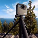 Компания GoPro представила экшн-камеру Hero6 Black