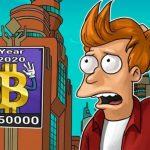 Курс криптовалюты Bitcoin достиг $12 000