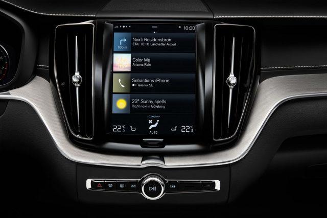 Google представит инновационноеПО для актуальных насегодняшний день авто