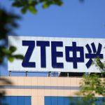 Запрет на поставку комплектующих из США для ZTE приостановлен
