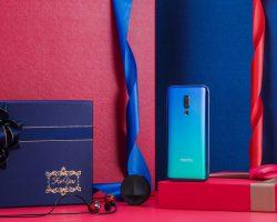 Представлена специальная версия смартфона Meizu 16th Plus Sound Color Edition