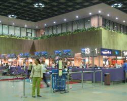 В сингапурском аэропорту Чанги для регистрации пассажиров будет использоваться технология распознавания лиц