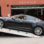 Износ флэш-памяти выводит из строя электромобили Tesla