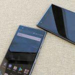 Анонсирован смартфон BlackBerry Motion