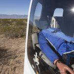 Blue Origin успешно запустила космический корабль New Shepard с капсулой Crew Capsule 2.0