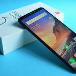 Для смартфона Xiaomi Mi Max 3 начало распространяться обновление до MIUI 10.2.1 на базе Android 9.0 Pie