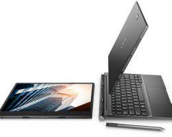 Latitude 7285 от Dell стал первым в мире ноутбуком с беспроводной зарядкой